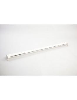 Rear Support Bars x 50 (H) x 20mm (D) - Jura