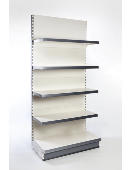 Extra Deep Wall Shelving (670mm)