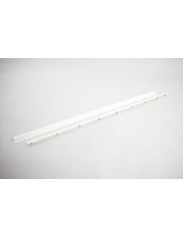 Timber Panel Fixing Strips 2400mm (H) (Pair)