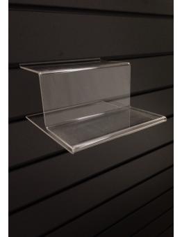 Slatwall Stepped Shelf